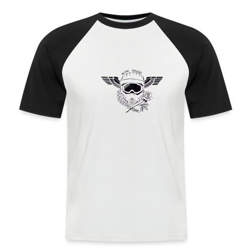 foxy crew - Männer Baseball-T-Shirt