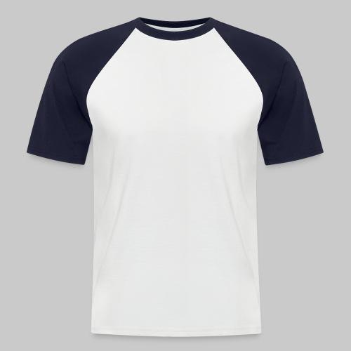 Bastos Avignon - T-shirt baseball manches courtes Homme