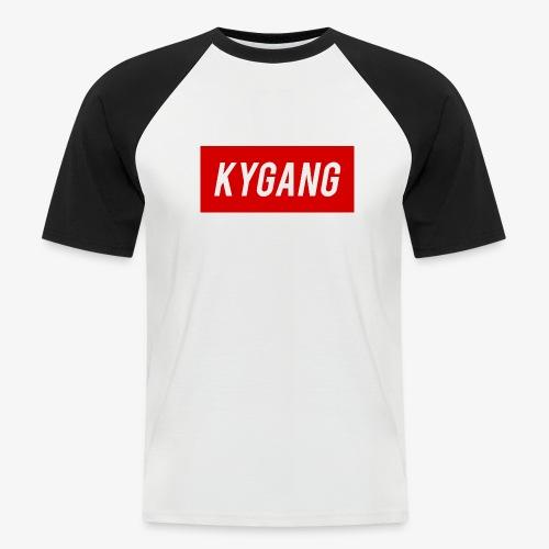 Kygang Merch - Men's Baseball T-Shirt