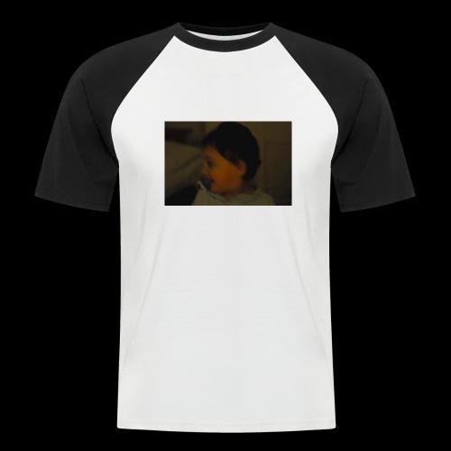 Boby store - Men's Baseball T-Shirt