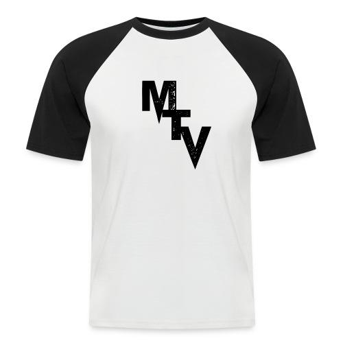 sticker png - Men's Baseball T-Shirt