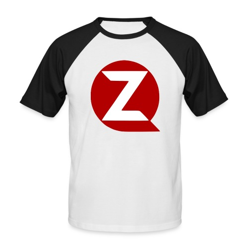 QZ - Men's Baseball T-Shirt