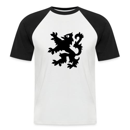 SDC men's briefs - Men's Baseball T-Shirt