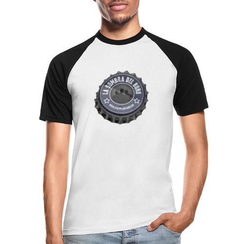 Chapa - Camiseta béisbol manga corta hombre