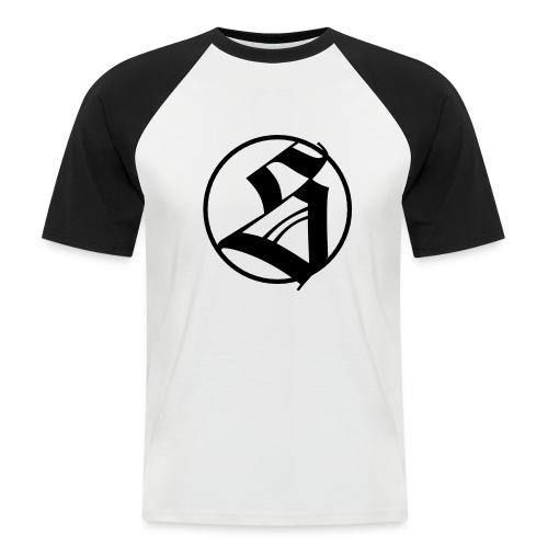 s 100 - Männer Baseball-T-Shirt