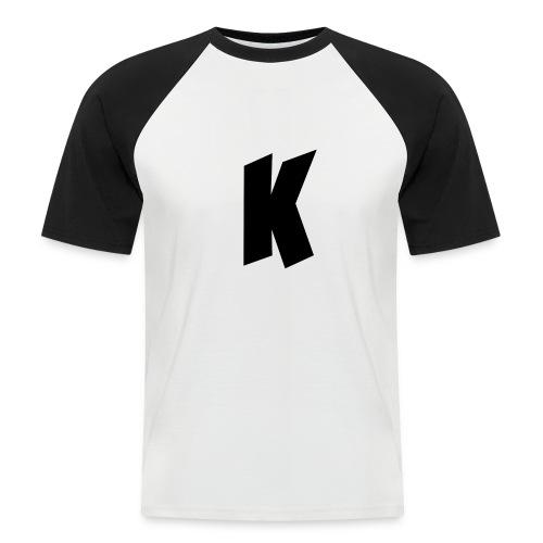 spreadshirt - Men's Baseball T-Shirt
