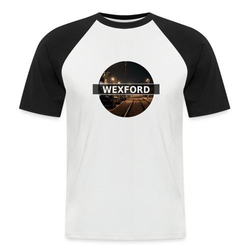Wexford - Men's Baseball T-Shirt