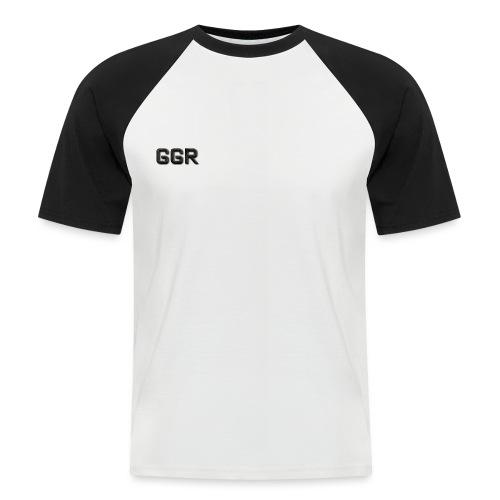GloryGang Records Branded Range - Men's Baseball T-Shirt