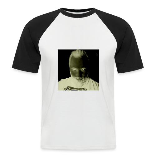 Viking I - Männer Baseball-T-Shirt