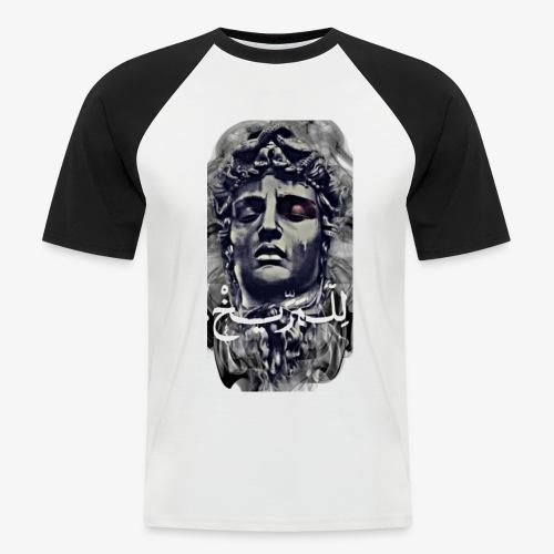 PicsArt 08 22 03 50 08 - Men's Baseball T-Shirt