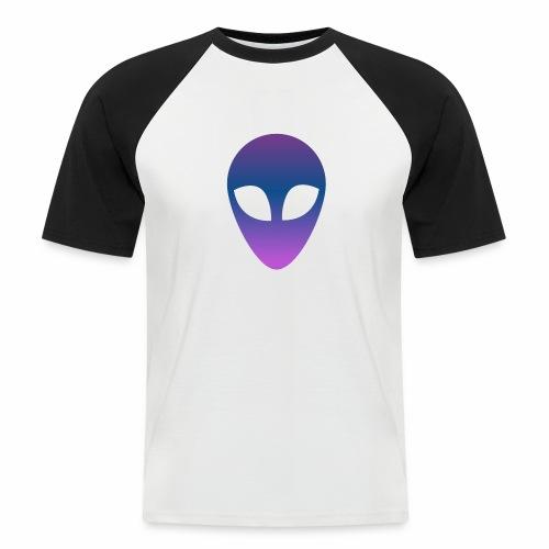 Aliens - Camiseta béisbol manga corta hombre