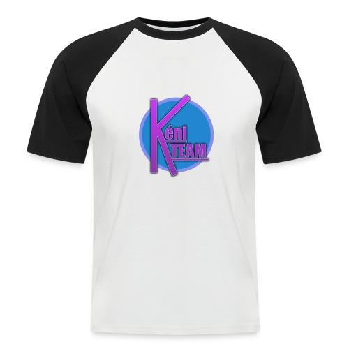 LOGO TEAM - T-shirt baseball manches courtes Homme