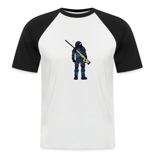 Noscoped - Men's Baseball T-Shirt