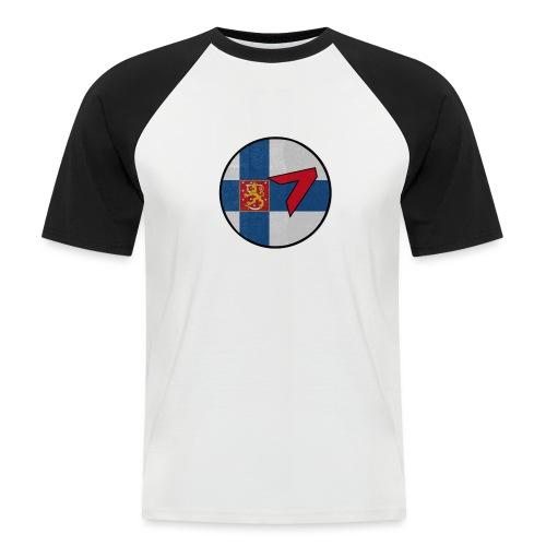 5 - Men's Baseball T-Shirt