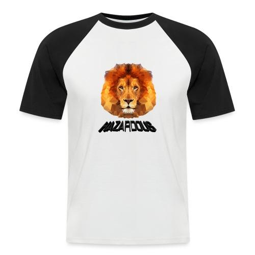 hazarous png - Männer Baseball-T-Shirt