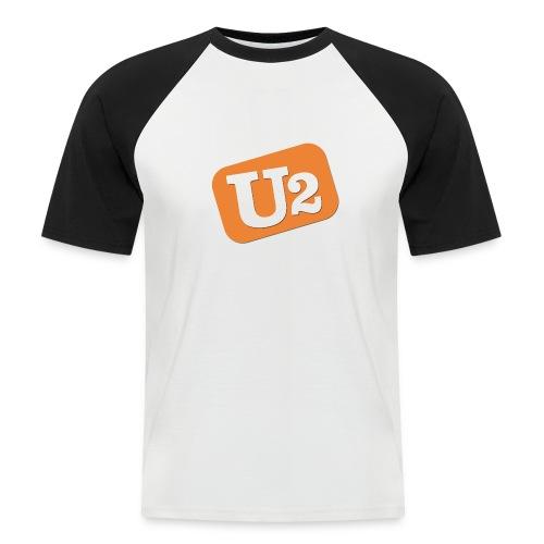 slane2 - Men's Baseball T-Shirt