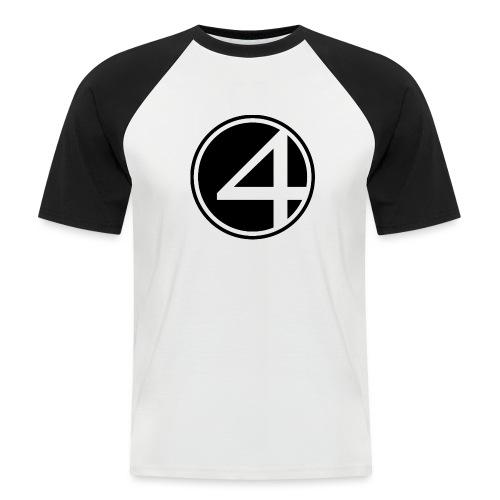 Fantastic - Männer Baseball-T-Shirt