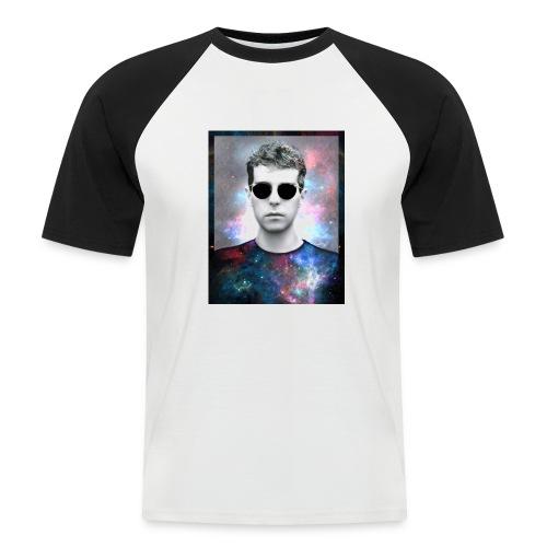 4735a435 53f2 44f6 ab61 fb0d54a50c20 - Camiseta béisbol manga corta hombre