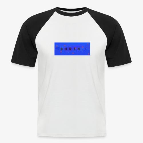 SHRIM. - Men's Baseball T-Shirt