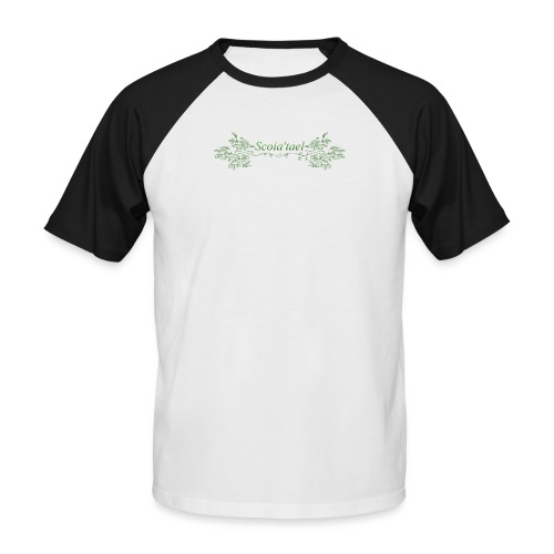 scoia tael - Men's Baseball T-Shirt