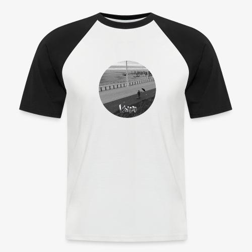 WIND - Men's Baseball T-Shirt