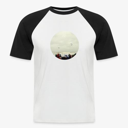 LOOP - Men's Baseball T-Shirt