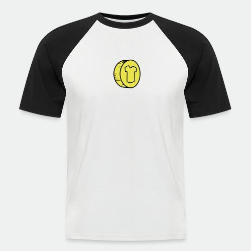 Teesign Mint Tshirt FA 4 - Men's Baseball T-Shirt