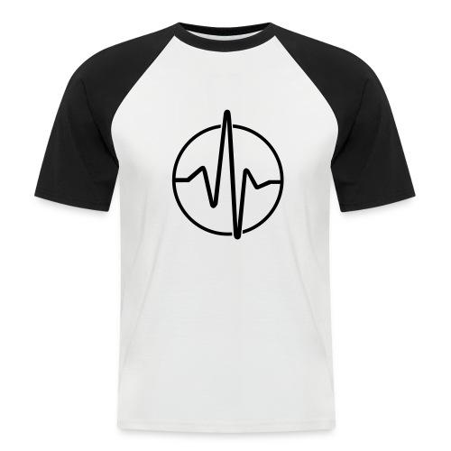 RMG - Männer Baseball-T-Shirt