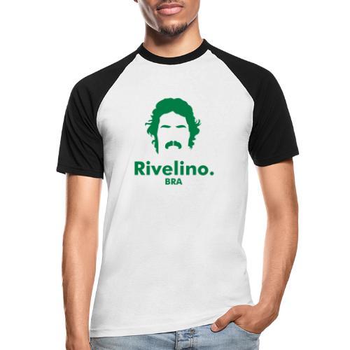 Rivelino - Men's Baseball T-Shirt