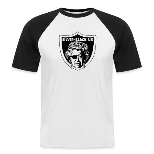 HM Queen SBUK - Men's Baseball T-Shirt