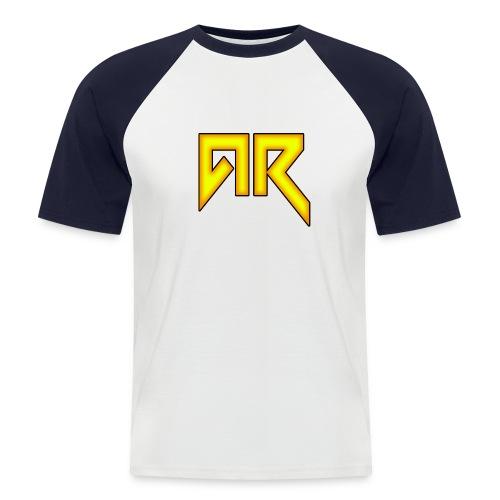 logo_trans_copy - Men's Baseball T-Shirt