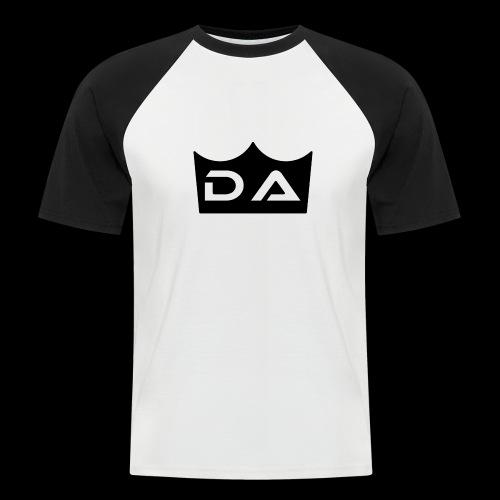 DA Crown - Men's Baseball T-Shirt