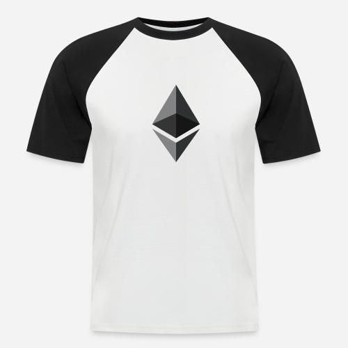 ETH - Men's Baseball T-Shirt