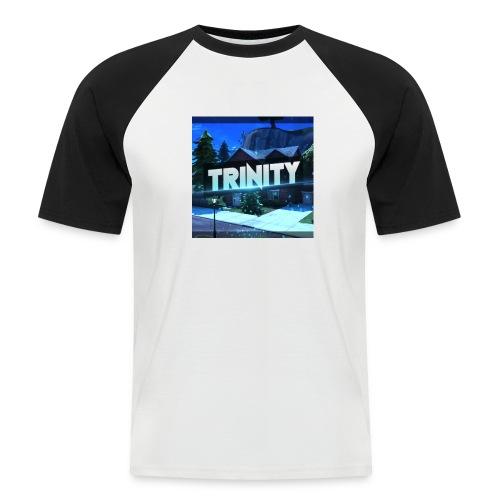 6C7A36DA 7218 40DF 9586 8A0925F0CFF7 - Männer Baseball-T-Shirt