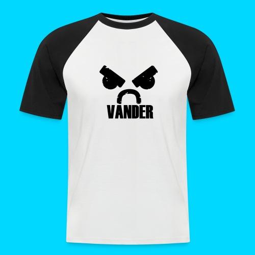 Vander - Men's Baseball T-Shirt