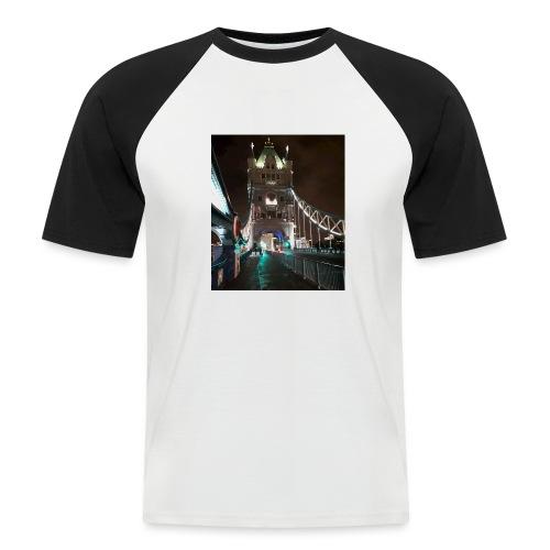 sshot 201 - Men's Baseball T-Shirt