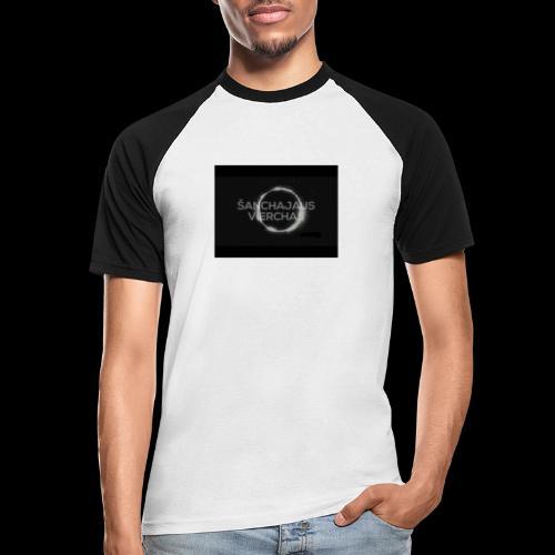 maybach - Men's Baseball T-Shirt