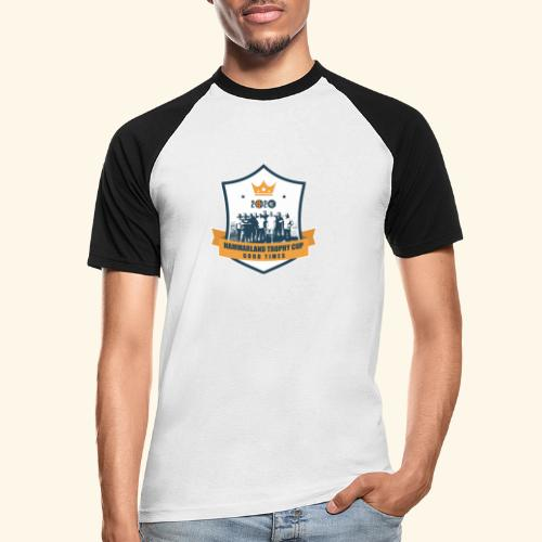 Hammarland trophy cup design updated - Kortärmad basebolltröja herr