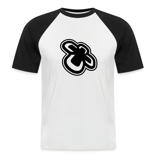 tshirt logo hv spc 1 exp - T-shirt baseball manches courtes Homme
