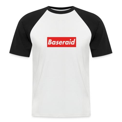 Base Raid - Men's Baseball T-Shirt