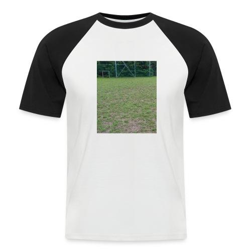 946963 658248917525983 2666700 n 1 jpg - Männer Baseball-T-Shirt