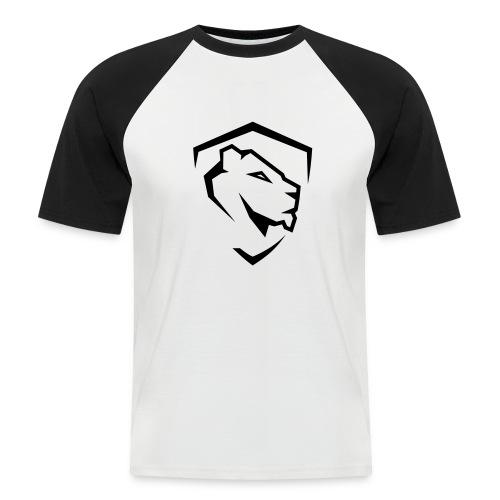Aesthetics - Koszulka bejsbolowa męska