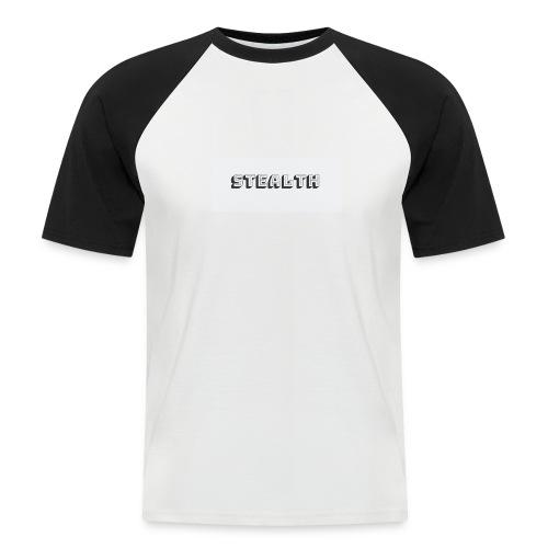 image - Men's Baseball T-Shirt