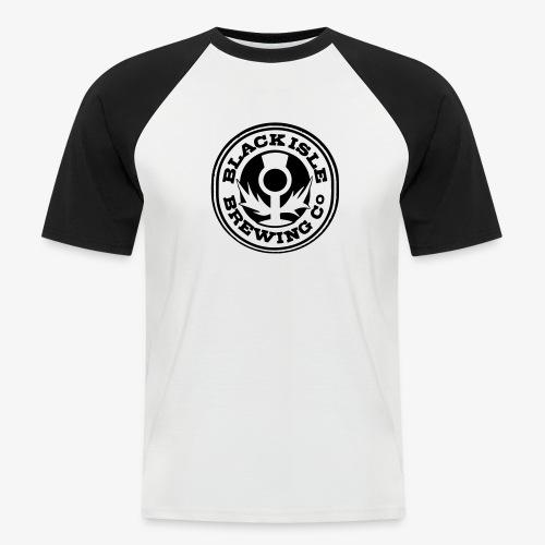 scotlandbrewing1 - Männer Baseball-T-Shirt