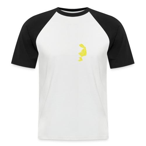 Schietwetterfahrer - Männer Baseball-T-Shirt