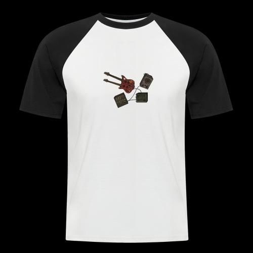 Music - Men's Baseball T-Shirt