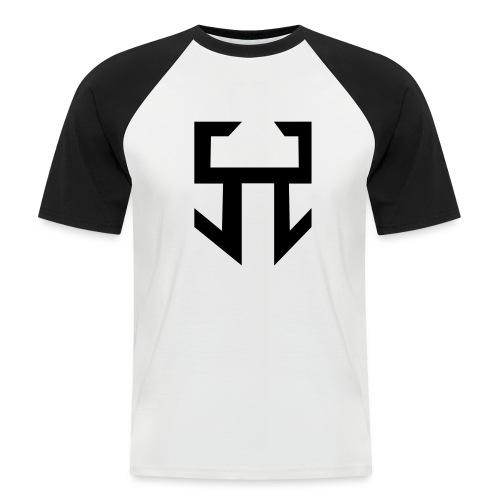 stranger logo - T-shirt baseball manches courtes Homme