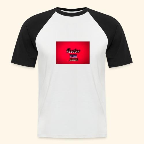 IMG 0400 - Men's Baseball T-Shirt
