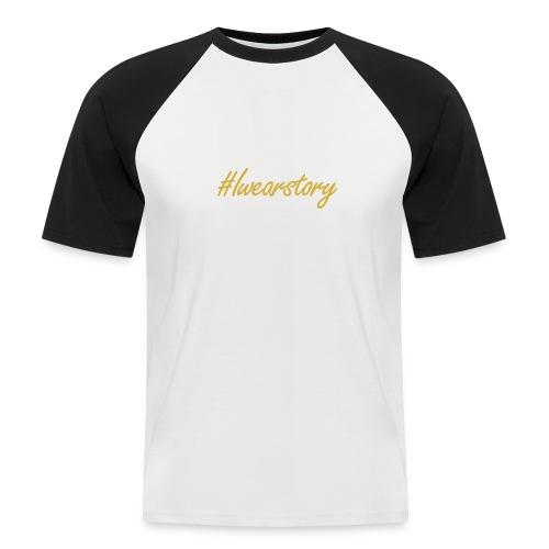 joko - Men's Baseball T-Shirt