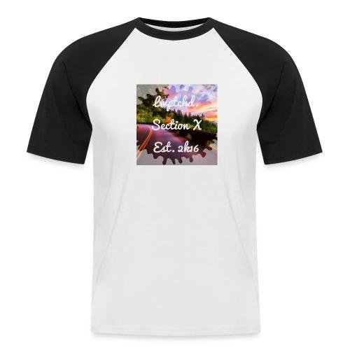 13102847 1536412633334306 8807635103536285032 n - Männer Baseball-T-Shirt